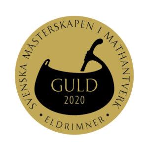 SM guld mathantverk 2020