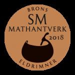 SM Brons 2018