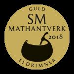 SM Guld 2018