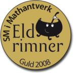 SM Guld 2008