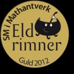 SM Guld 2012