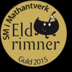 SM Guld 2015