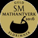SM Guld 2016