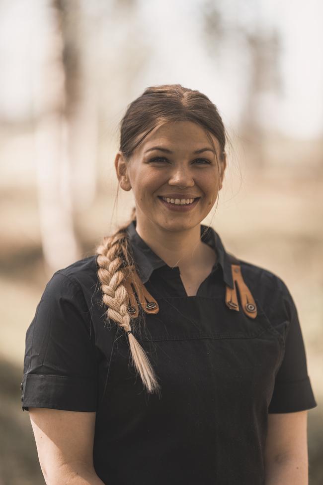 Martina Bergqvist